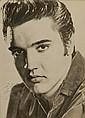 Elvis Presley Hand Signed & Inscribed