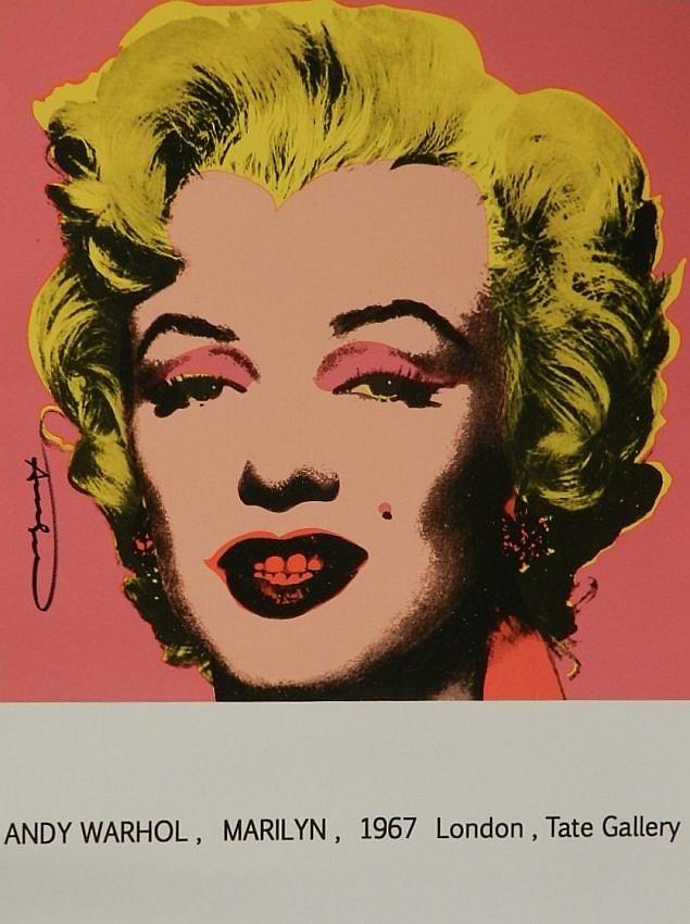Andy Warhol (American, 1928-1997)