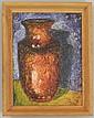 Style of Vincent Van Gogh