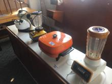 PHILLIPS TX2000 BLENDER