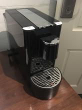 ADESSO COFFEE MACHINE-201