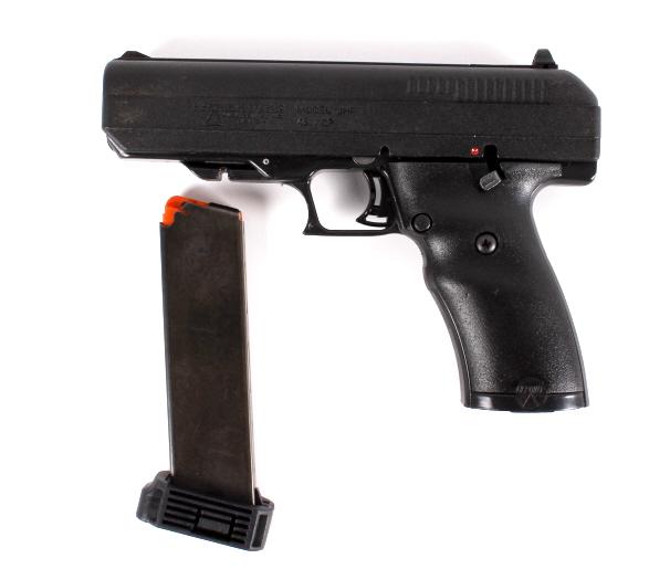 Hi-Point Firearms Model JHP 45 ACP Pistol