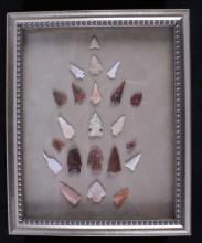 Idaho, Montana, Wyoming Arrowhead Collection The l