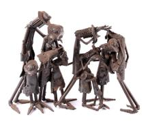 Early Australian Settlers by Kim Kennedy 1986 This