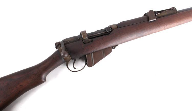 1916 Short Mag Lee Enfield MkIII Sporter Rifle