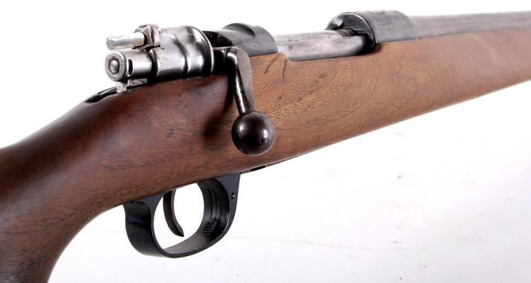 Custom 1946 8MM Spanish Mauser Sporting Rifle