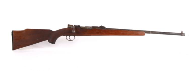 Carcano Modello Italy Military Rifle 7.35 mm