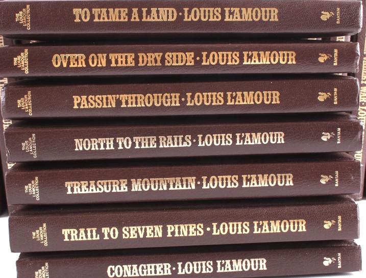 louis l amour books pdf