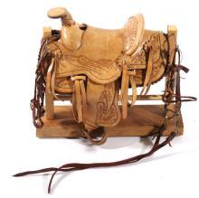 Saddles for Sale at Online Auction   Buy Rare Saddles