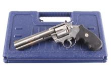 Colt Enhanced King Cobra 357 Magnum Revolver NIB