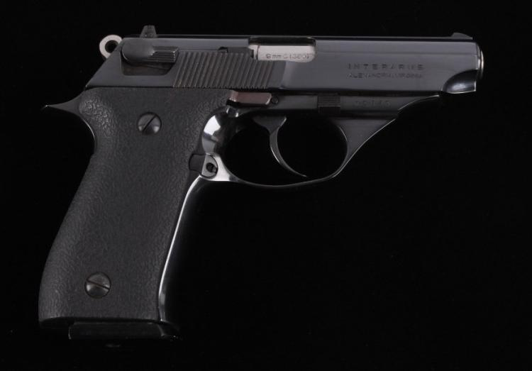 Astra A 60 380 Acp Conceal Carry Pistol Military