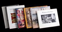 Western Book Collection
