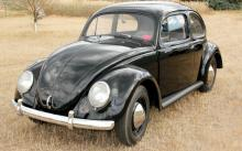 Classic Cars, Motorcycles, Tools, Estate Auction