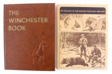 WInchester Book Collection