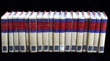 Large Zane Grey Book Collection