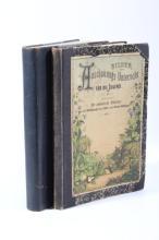 German Picture Book Vol.I-II 1874-76