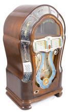 1946 Wurlitzer 1080 Colonial Jukebox