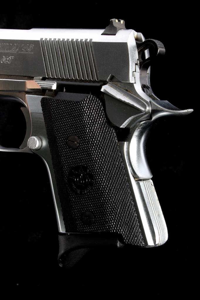 Best Sub Compact 45acp Pistols – yasminroohi