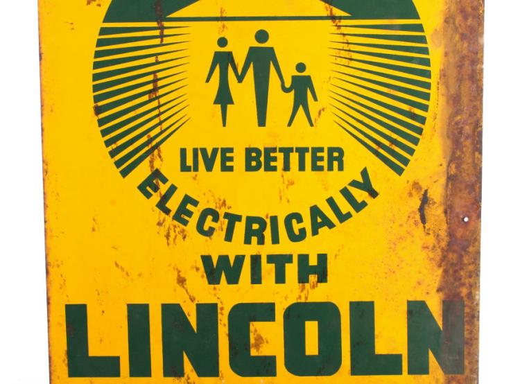 lincoln electric co Lincoln electric co (the) business profile on globalspec read about lincoln electric co (the), browse product catalogs and product areas.
