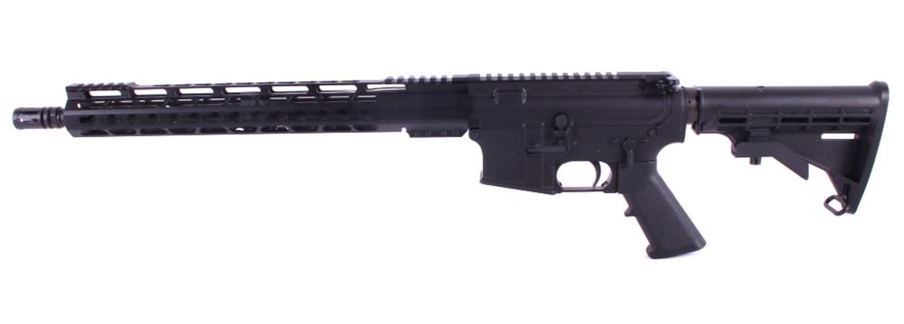 Custom Tactical Solutions Anderson 223 Wylde AR 15