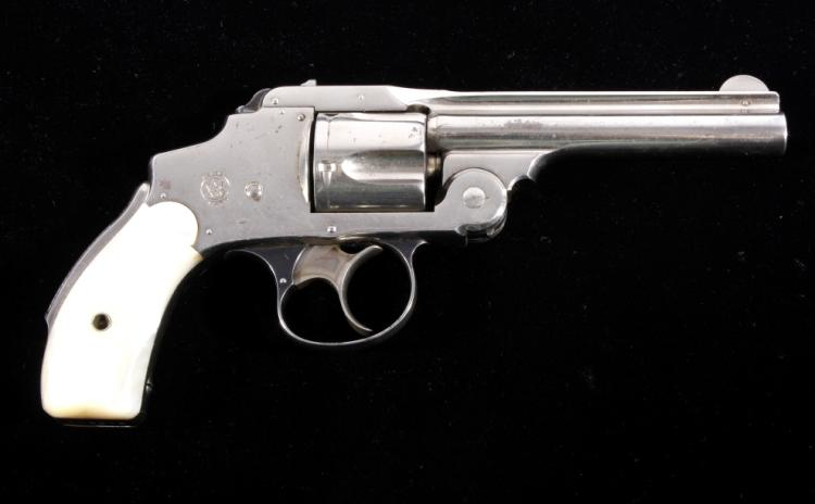 Smith and wesson lemon squeezer