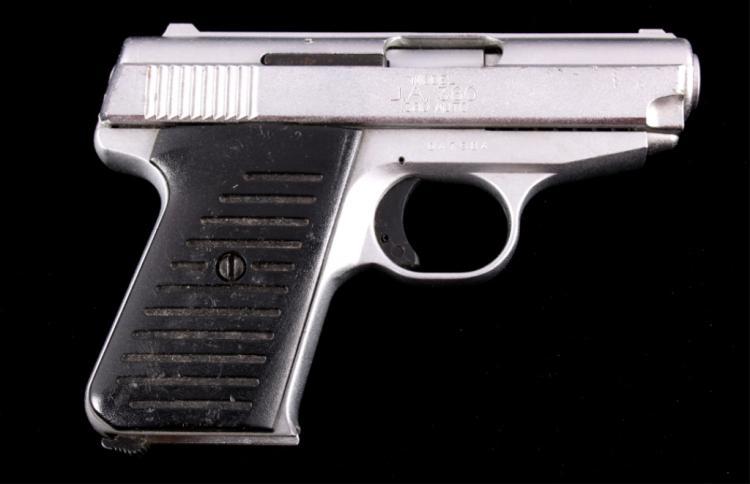 Jimenez Arms JA 380  380 AUTO Pistol