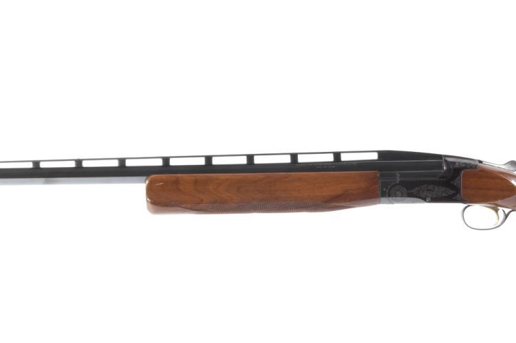 Engraved Browning BT-99 12 Ga Trap Shotgun LN 1978