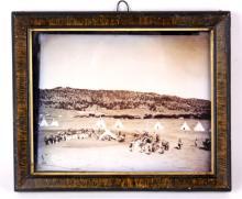 Original 1931 Native American Photograph