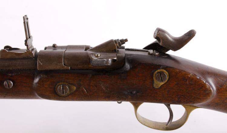 British Snider Enfield Mk Iii Artillery Carbine
