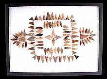 Montana Wyoming & Idaho Arrowhead Collection The l