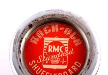Original Rock-Ola Shuffleboard Puck