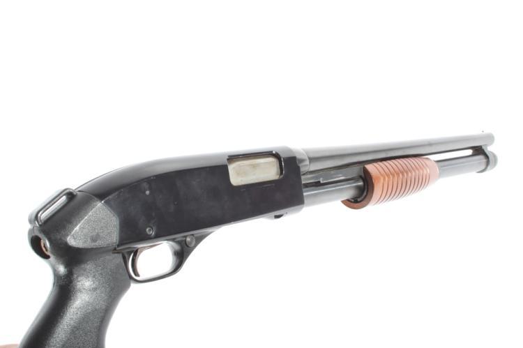 Gauge winchester shotgun 12 Winchester 12