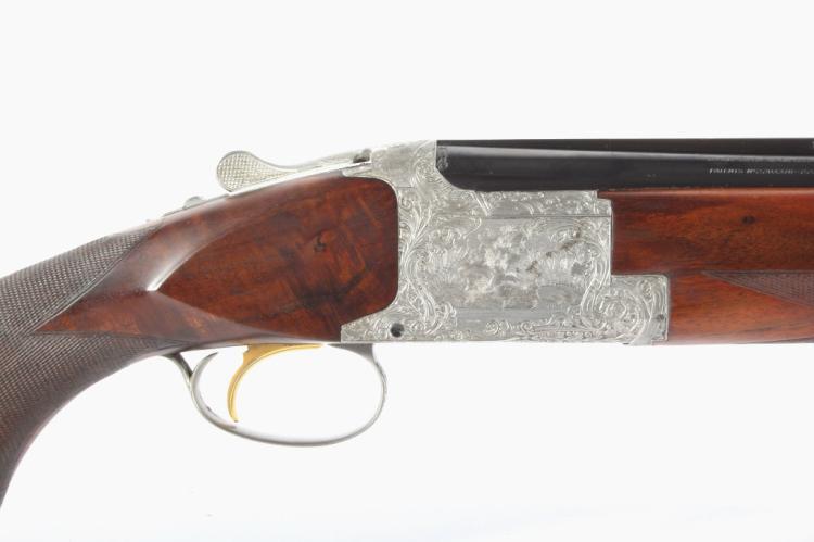 Belgium Browning Superposed Diana Grade Shotgun