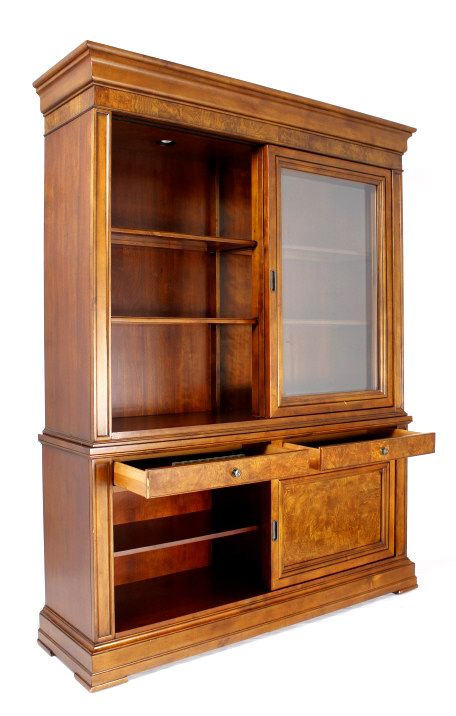 ethan allen buffet hutch cabinet China Hutches and Cabinets Contemporary Cabinet Hutch