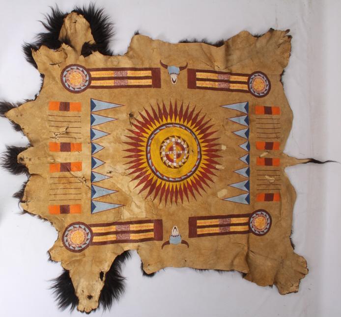 Mandan Arts And Crafts