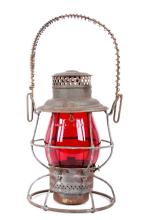 Great Northern Railway Adlake Reliable Lantern