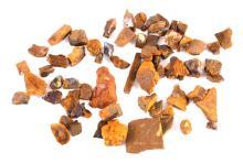 752ct. Australian Boulder Opal Collection