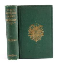 Book of Anecdotes and Incidents of the Rebellion