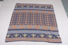 Early Navajo Trade Blanket