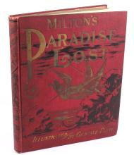 Milton's Paradise Lost Illustrated by Gustave Dore
