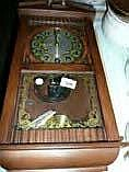 Sehwa 31 day clock