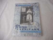 The Jewish American 1988 - by Daniel Patrick Moynihan - paper back