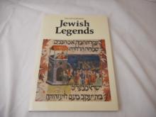 Jewish Legends - 1996 - by David Goldstein - hard back