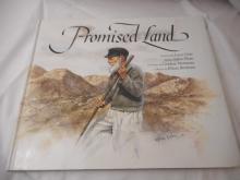 Promised Land - 1997 - hard back with jacket