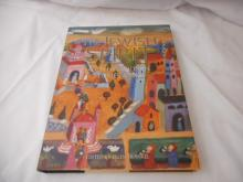 The Jewish Spirit - 1997 - A Celebration In Stories & Art -hard back