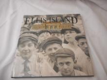 Ellis Island - 1991 - Gateway to The Americian Dream - Pamela Reeves