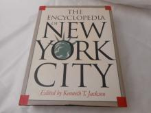 The Encylopedia of New York City - 1991 - Kenneth T. Jackson - hard back