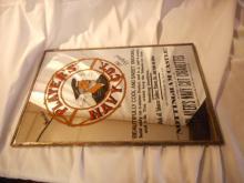 Vintage/Antique Player's Cut Mirror Advertising Tobacco Memorabilia 12
