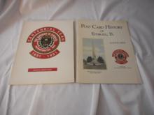 Ephrata Pa. Centennial Year Book 1891-1991 & Post Card History Book Collectable