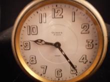Octava Car Clock Swiss 8 Day 3